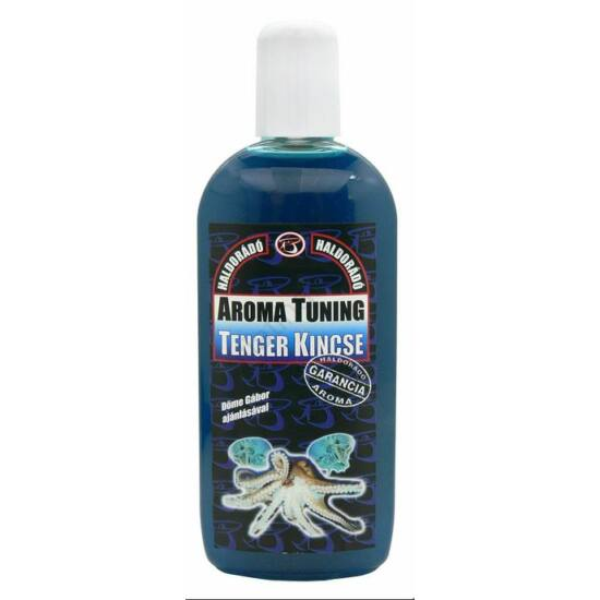 Haldorádó Aroma Tuning Tenger Kincse  250 ml