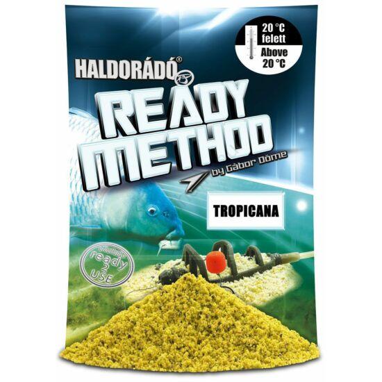 Haldorádó Ready Method Tropicana 800g Etetőanyag