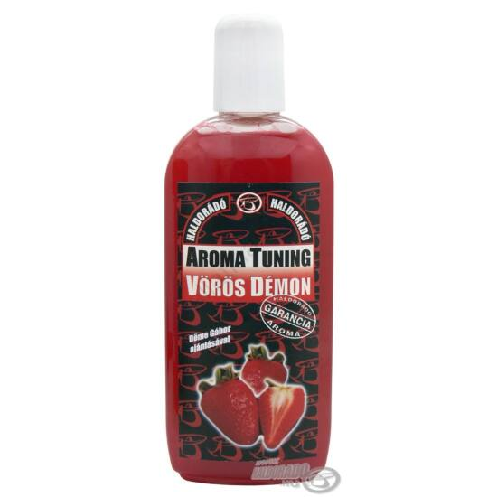 Haldorádó Aroma Tuning Vörös Démon  250 ml