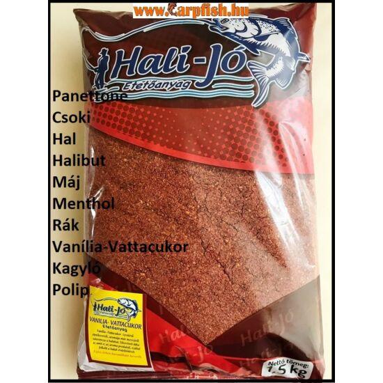 Hali- Jó  etetőanyag  1,5 kg
