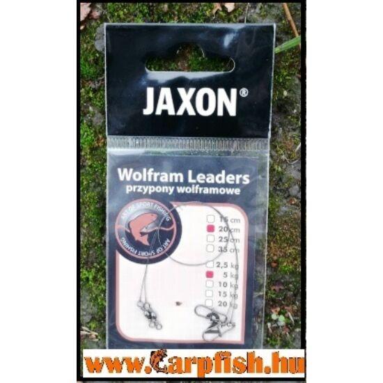 Jaxon Wolfram előke 20 cm 5 kg 2db/csomag