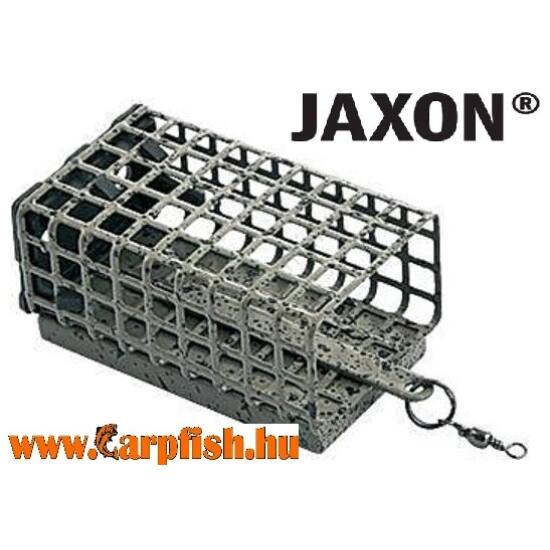 Jaxon Eko Camou etetőkosár zárt hátrésszel