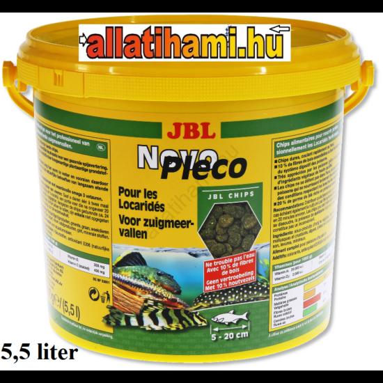 JBL NovoPleco  5,5 liter