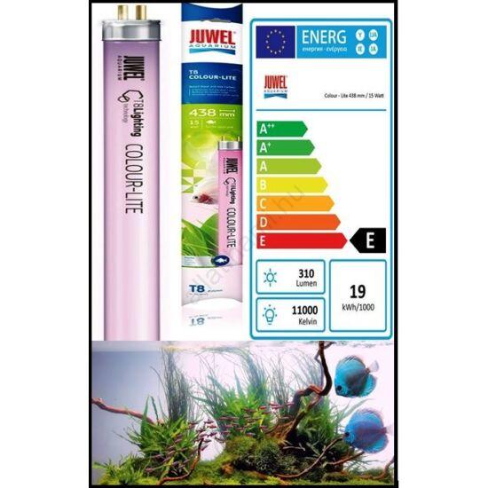 Juwel Colour-Lite T8 15W fénycső (45 cm)