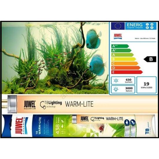 Juwel Warm-Lite T8 15W fénycső (45 cm)