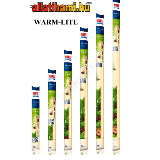 Juwel Warm-Lite T8 25W fénycső (74,2cm)