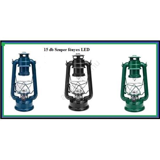 Mactronic MC15L-RETRO 15 Ledes kemping lámpa
