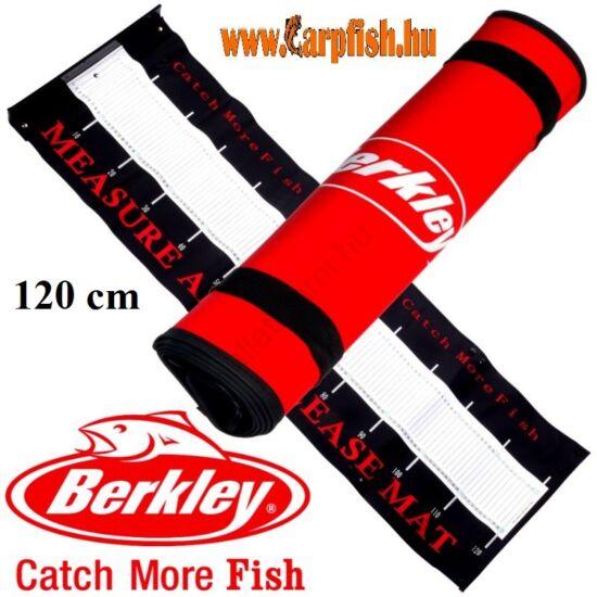 Berkley Measure and release – halmatrac / 120 cm