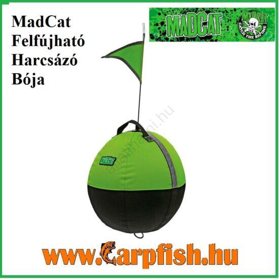 MadCat Felfújható Harcsázó Bója