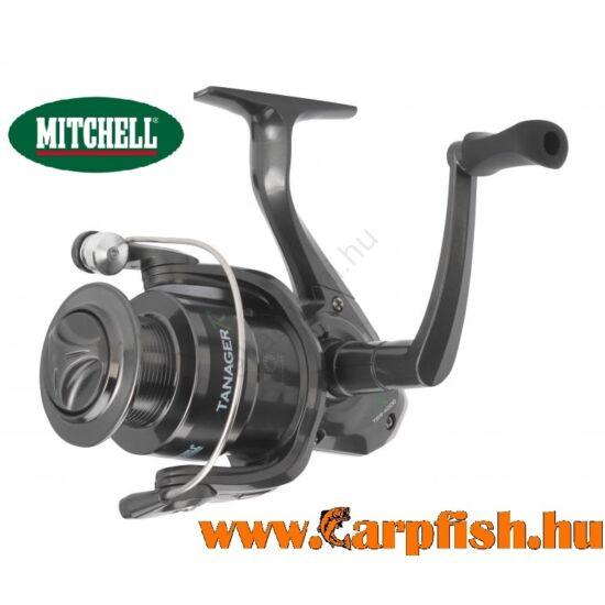 Mitchell Tanager R 6000 FD Első Fékes Horgászorsó