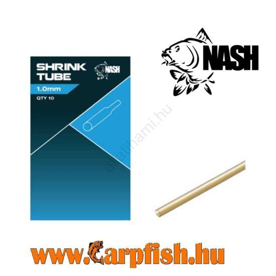 Nash SHRINK TUBE 1,0mm zsugorcső