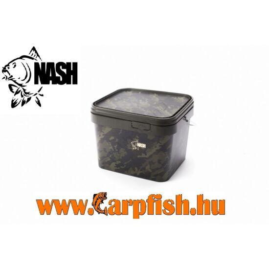 Nash Rectangular Bucket 10L Vödör
