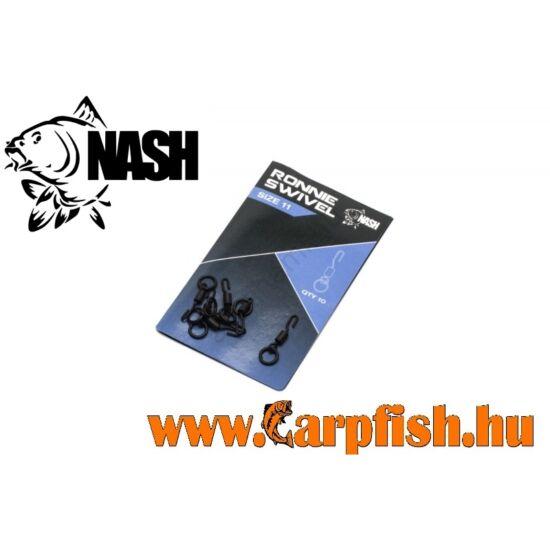 Nash Ronnie Swivel 10 db/csmg