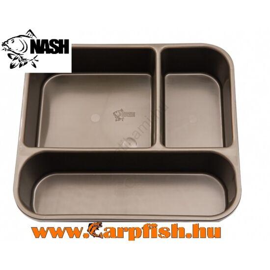 Nash Bucket Utility Tray 17 literes vödörhöz