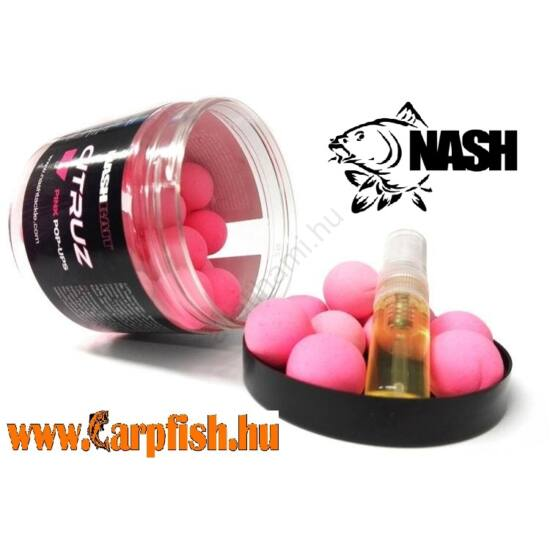 Nash Citruz Pop Up 20mm 75g Pink