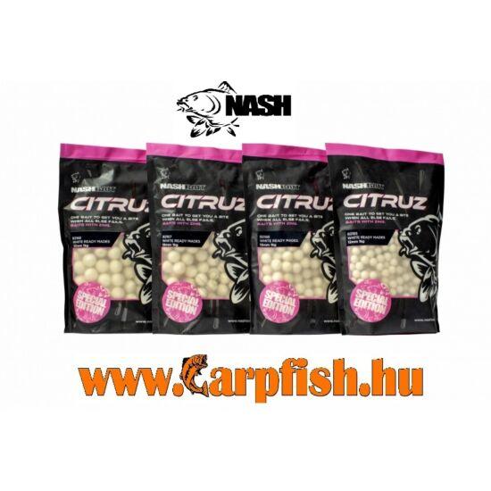 Nash Citruz Bojli White 1kg / 15mm