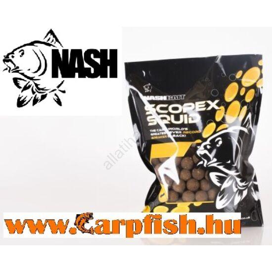 Nash Scopex Squid Bojli Stabilised 20mm 1kg