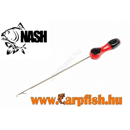Nash Stringer  Needle hosszú csappantyús fűzőtű