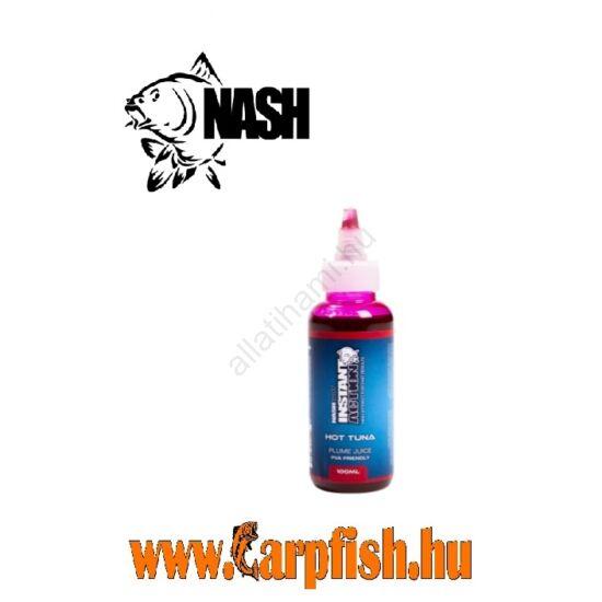 Nash Instant Action Hot Tuna Plume Juice 100ml