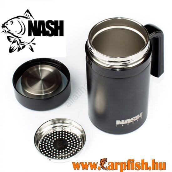 Nash Tackle Thermal Bögre  600 ml