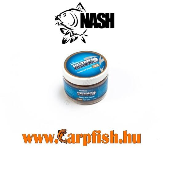 Nash Instant Action Candy Nut Crush Pop Ups 12mm/30 gr