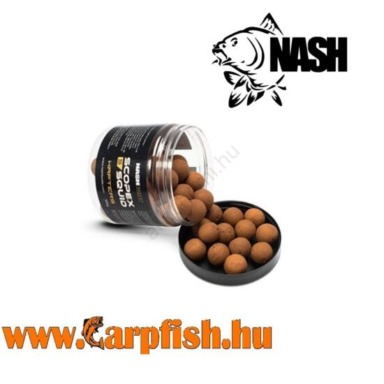 Nash Scopex/Squid Wafters 12mm 75g