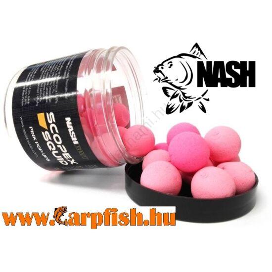 Nash Scopex Squid Pop Up Pink 15mm 75g