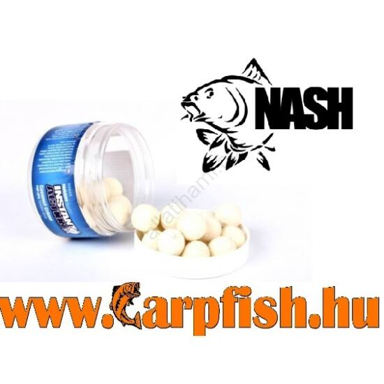 Nash Coconut Creme Pop Up Bojli 12mm  30 gr