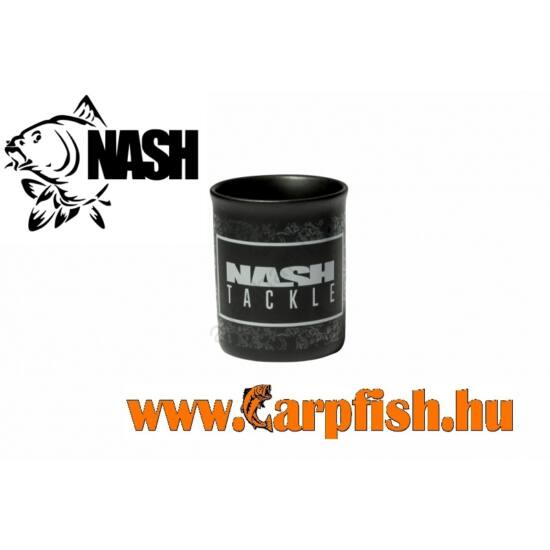 Nash Trackle Mug Porcelán Bögre  250 ml