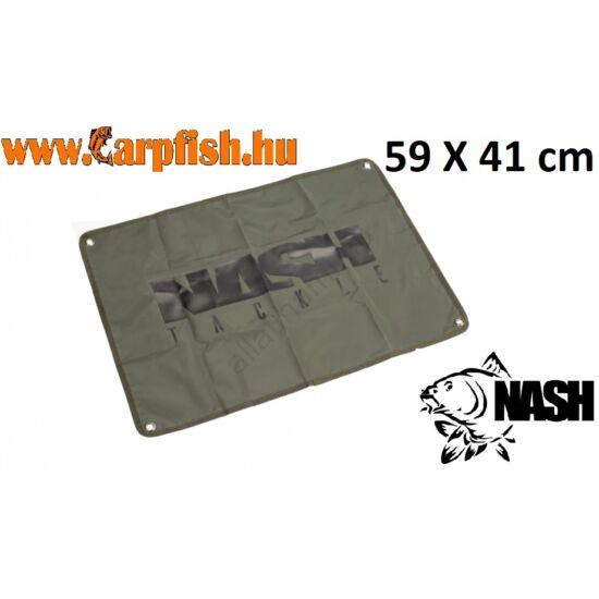 Nash Rod Mat Védőszőnyeg 59x41cm