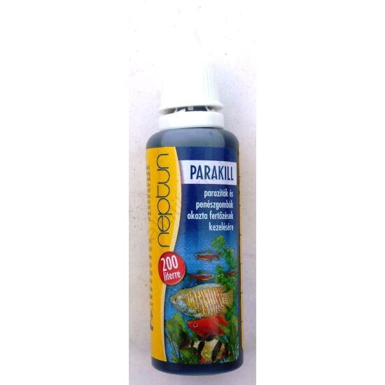 Neptun Parakill 40 ml  200 liter vízhez