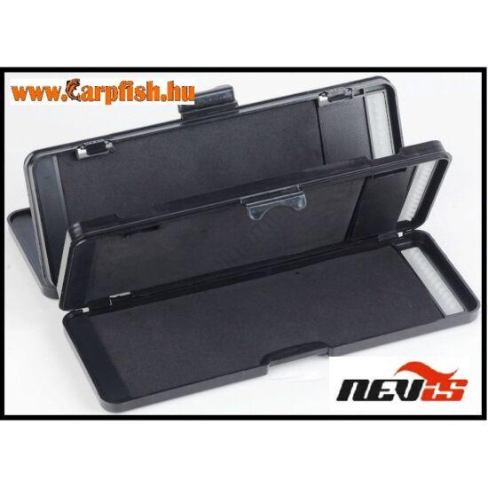 Nevis Feeder Előketartó Box 25cm