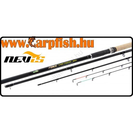 Nevis Force Carp Feeder Bot 3,60m 40-110g