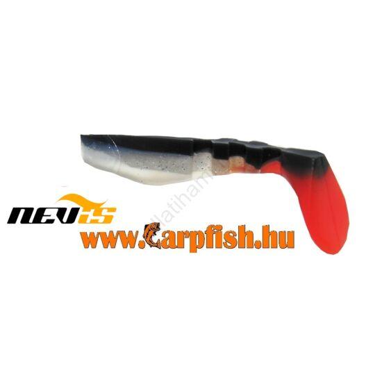 Nevis Vibra Shad Gumihal 7cm  6 db/cs