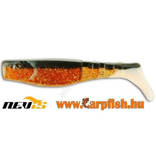 Nevis Vibra Shad Gumihal 8cm 4db/cs