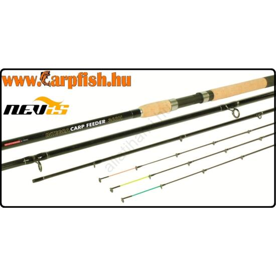 Nevis Integra Carp Feeder 3.60m 50-120g