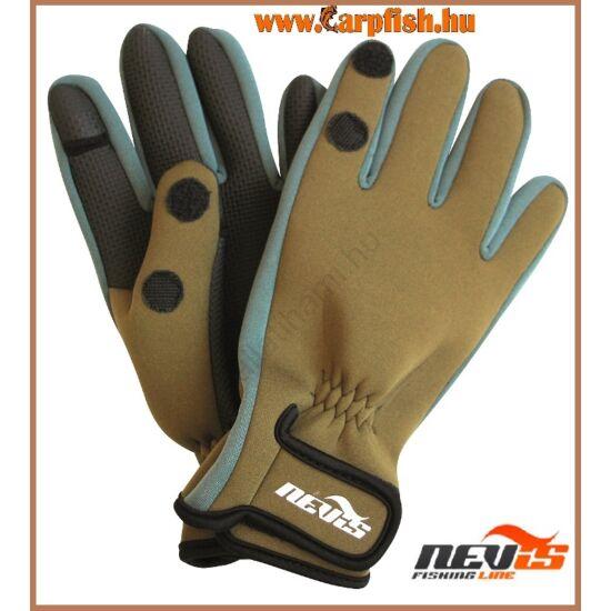 Nevis Neoprén kesztyű XXL  2,5mm