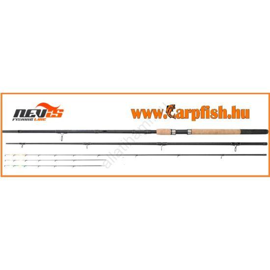Nevis Syncro Carp Feeder  50-100gr  3,60m