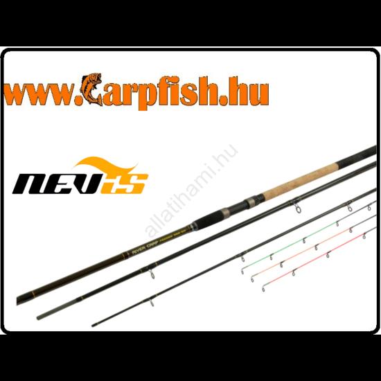 Nevis River Carp Feeder 390 XH  50-150g