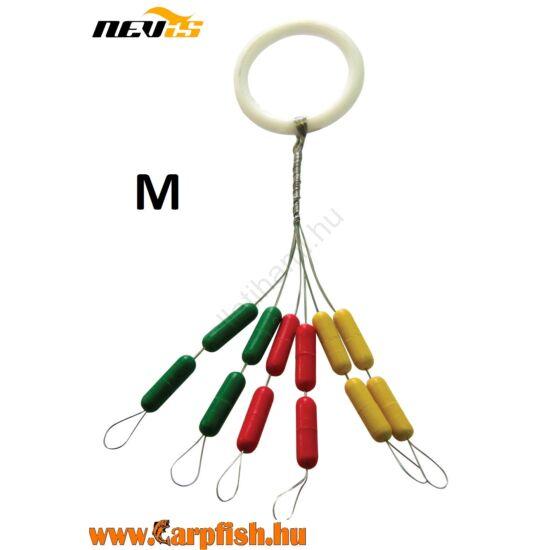 Nevis Gumistopper színes M