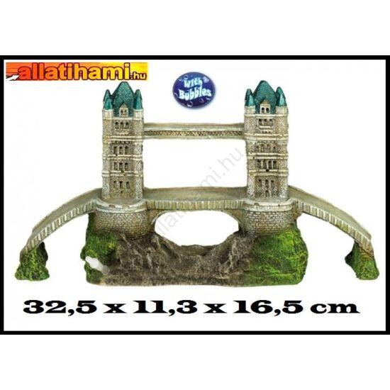 Nobby Londoni híd levegő porlasztóval 32,5 x 11,3 x 16,5 cm
