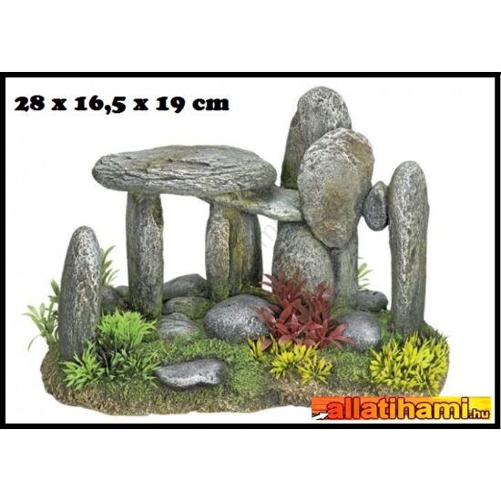 Nobby szikla akvárium dekoráció  28 x 16,5 x 19 cm