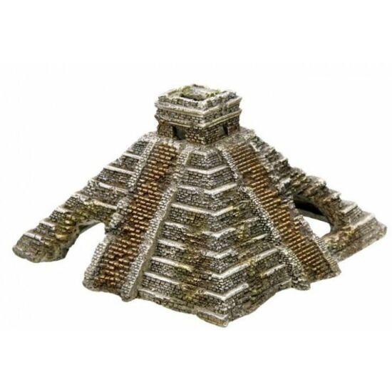 Nobby Akvárium dísz Maja piramis