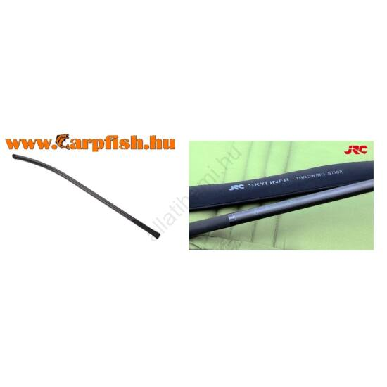 Jrc Skyliner  Carbon Throwing Stick  25mm bojlidobó cső