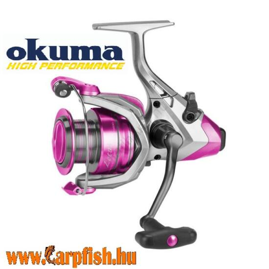 Okuma Lotus Baitfeeder LTB-6000 3+1bb nyeletőfékes orsó
