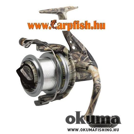 Okuma Max4 Distance Carp távdobó orsó 60