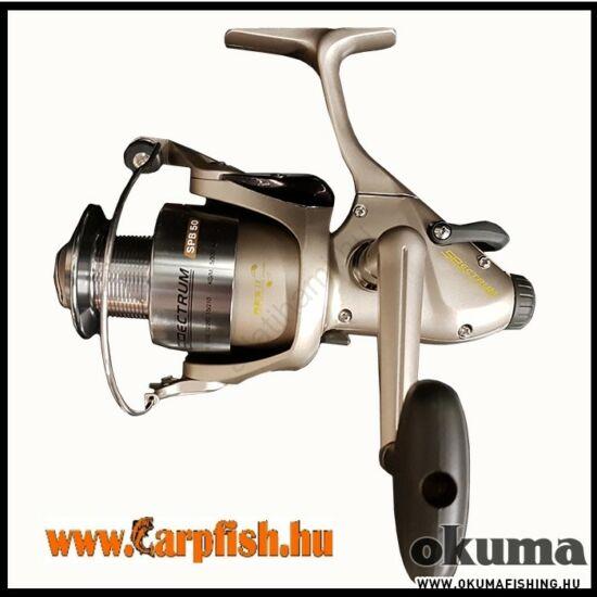 Okuma Spectrum 65 nyeletőfékes horgászorsó