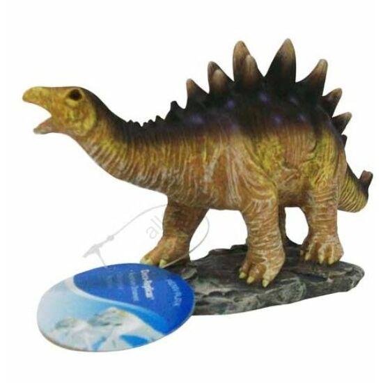 Penn Plax  Dinosaur  Stegosaurus  dekoráció