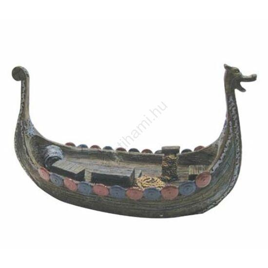 Penn Plax Viking hajó   23,5 cm