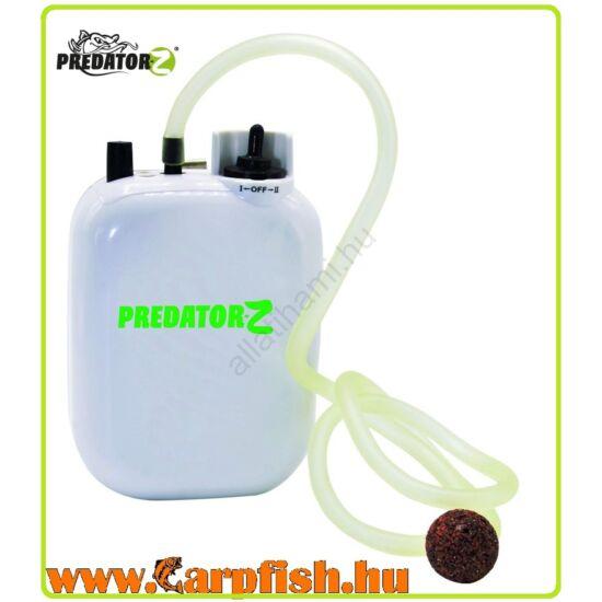 Predator-Z Elemes levegőztető